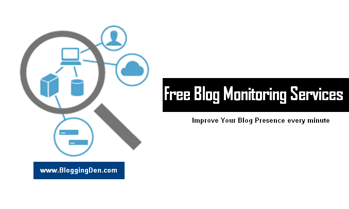 Best Uptime monitoring tools to monitor your Blog every Minute