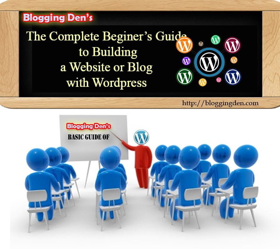 How to Create WordPress Blog and its Optimization