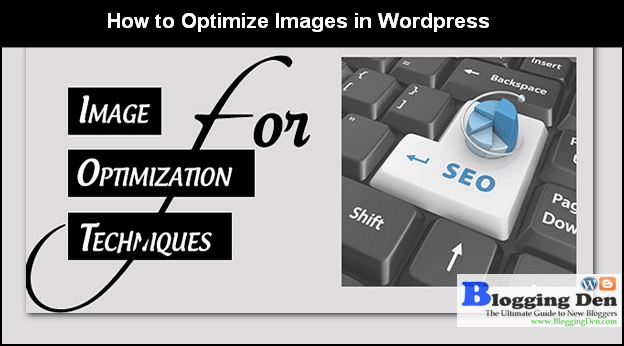 How to Optimize Images in WordPress for Good Ranking