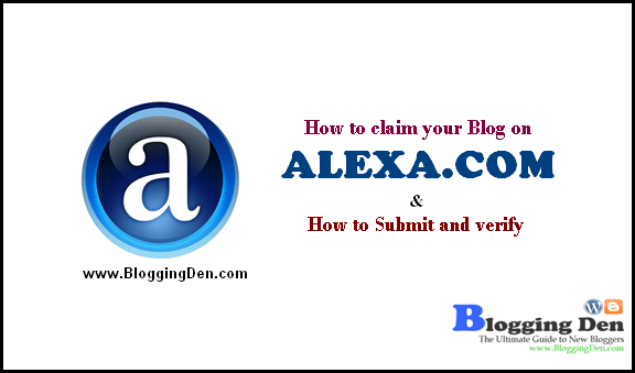 How to submit website to Alexa