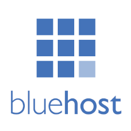 Blogging Den resources - bluehost