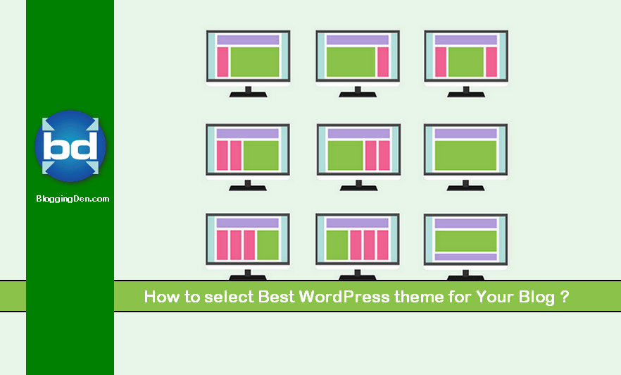 Points to consider before WordPress theme Selection