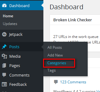 What are the Basic recommended WordPress Settings for Blog before you Start?