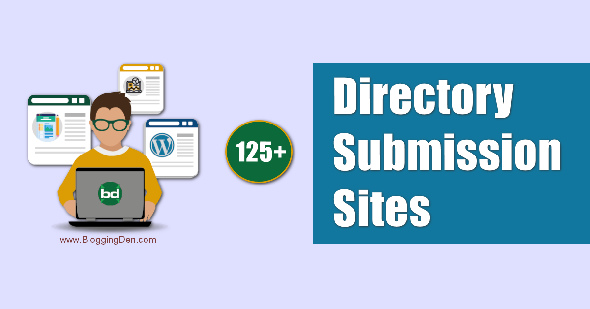 web and blog directory submission sites list 2020