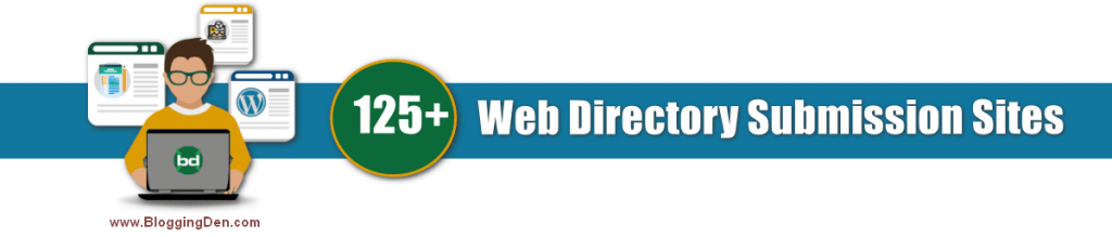web directory submission sites list 2020