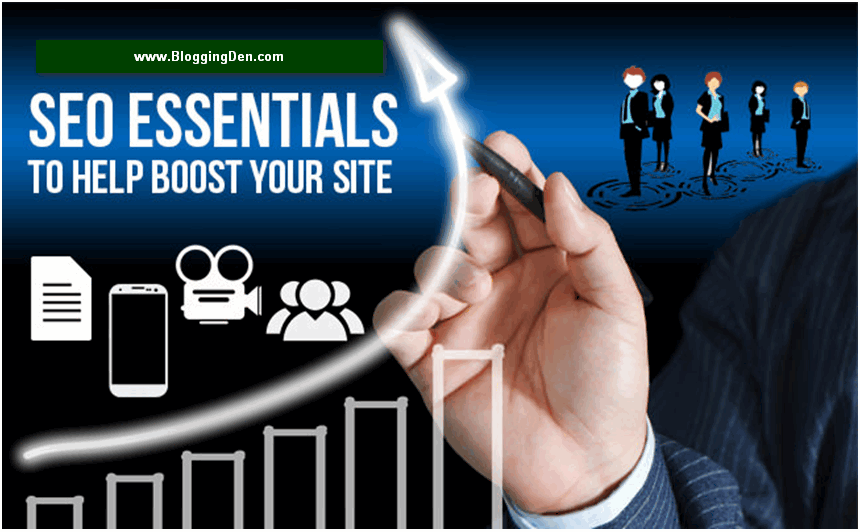 Online Marketing SEO Essentials to Help You Boost Your Site