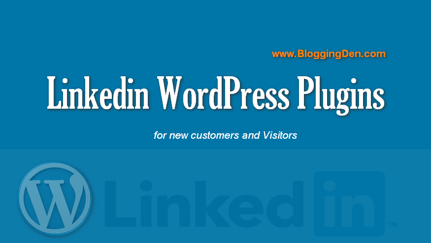 best linkedin wordpress plugins