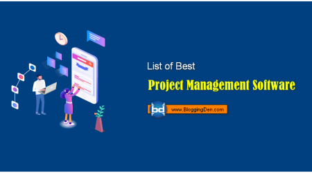 15 Best Free Project Management Software for Bloggers and Marketers 2019