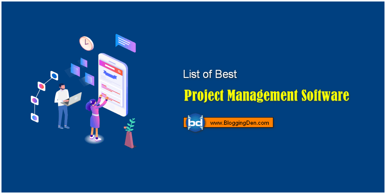 15 Best Free Project Management Software for Bloggers