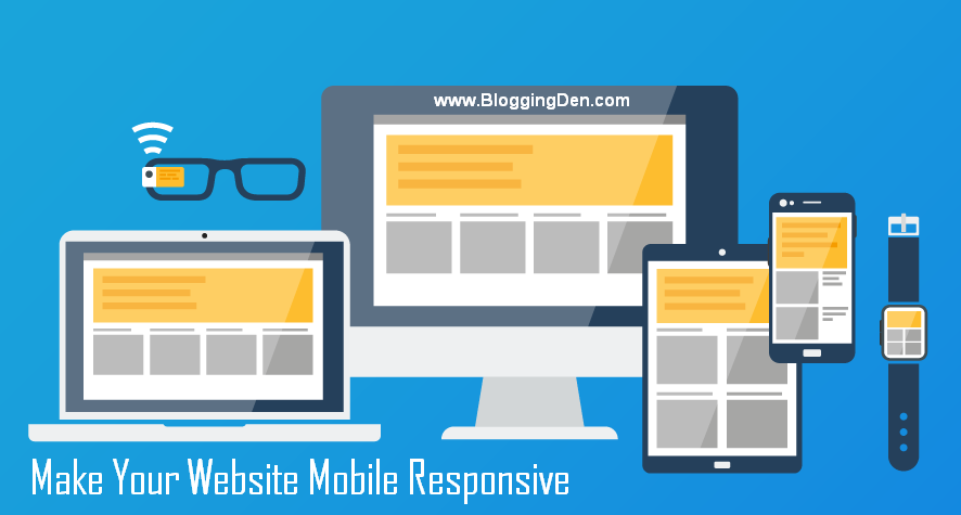 Mobile First SEO Strategy: Make Your Website Mobile Responsive