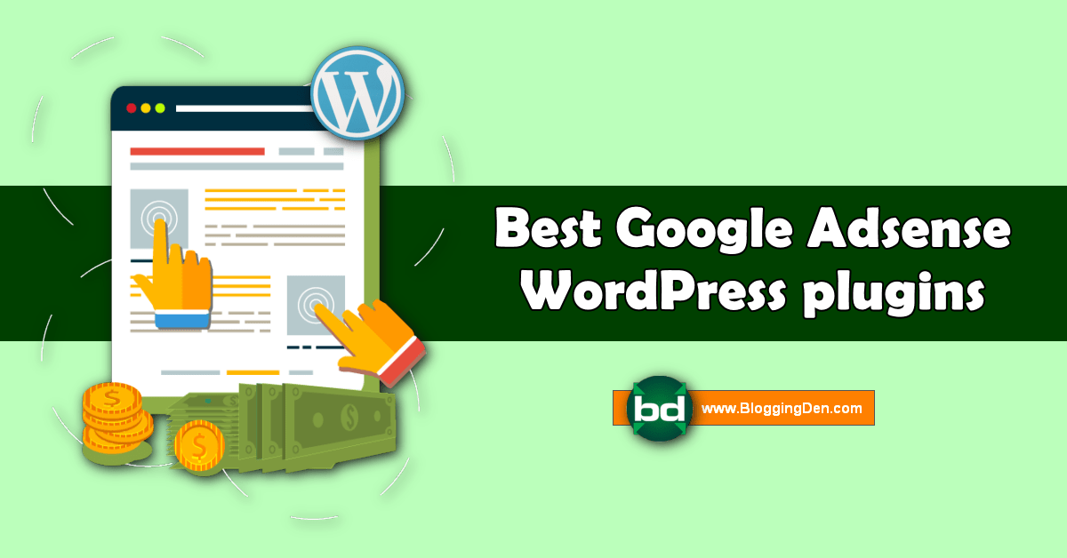 best google adsense wordpress plugins