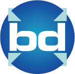 Bloggingden Logo