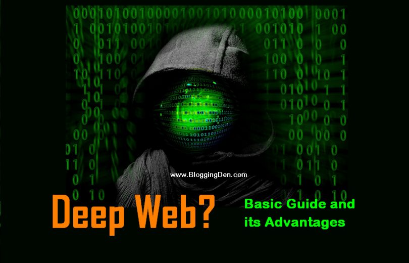 How to get on the Deep Web? (Basic Guide)