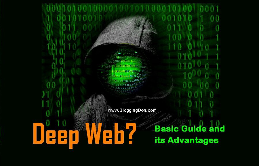 The deep web basic guide and how to get on the deep web how to get on the deep web basic guide 1 ccuart