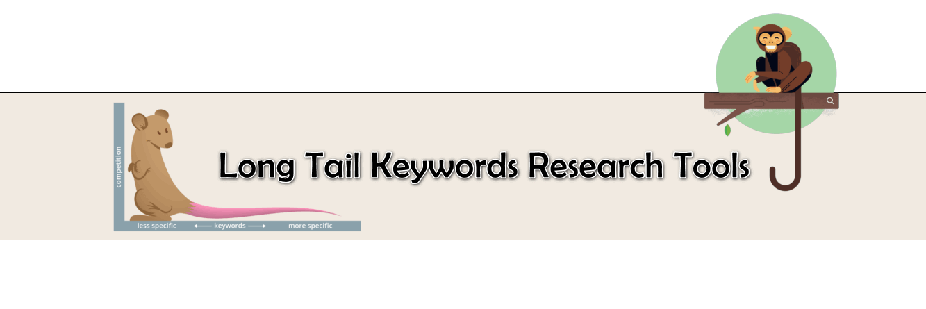 Long tail keyword research tools
