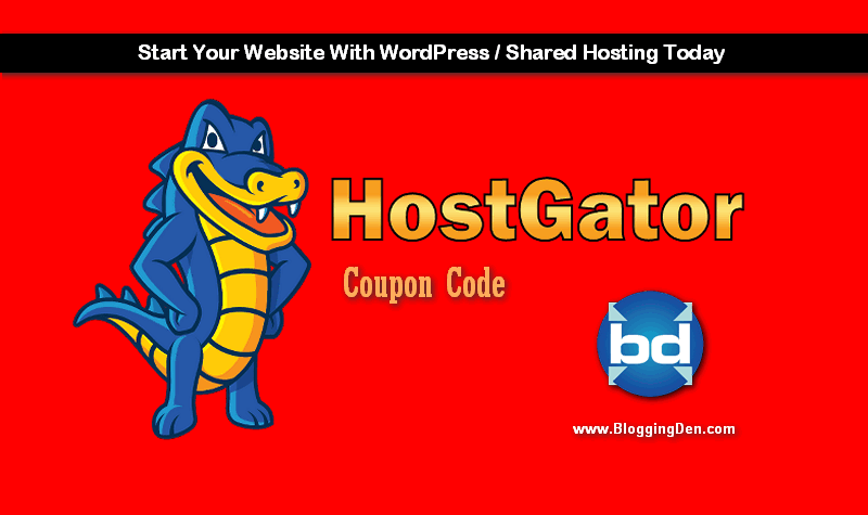 Hostgator coupon code banner 2
