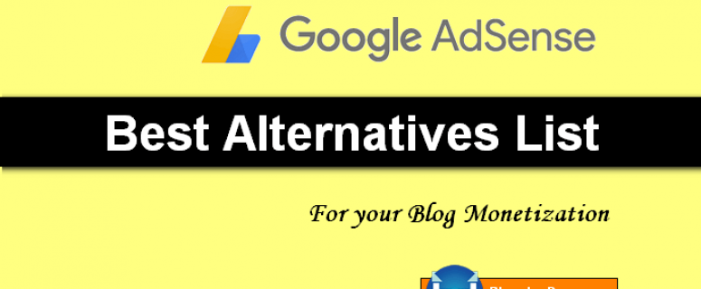 High Paying Adsense alternatives