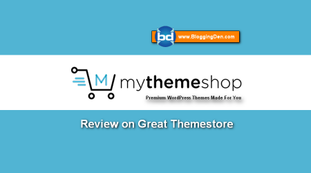 MyThemeShop Review: Best WordPress Themes for WordPress Blogs
