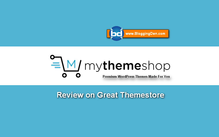 Mythemeshop review 2018