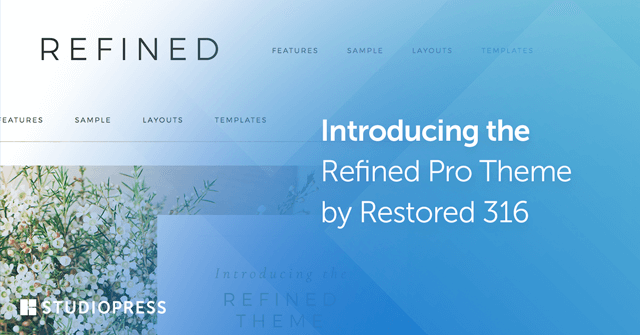refined pro child theme
