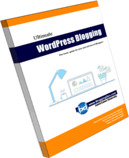 Ultimate wordpress guide ebook