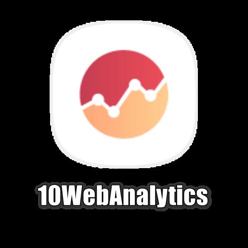 10WebAnalytics plugin