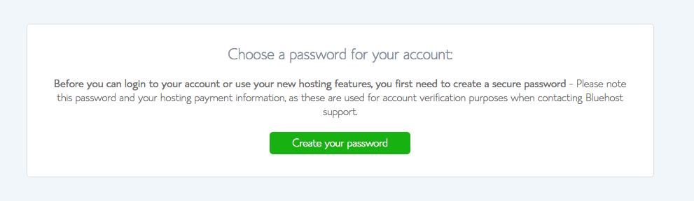 6 Password