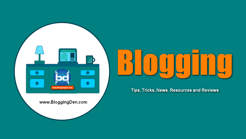 Blogging tips featured