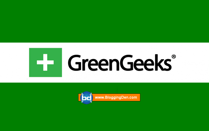 Greengeeks hosting review
