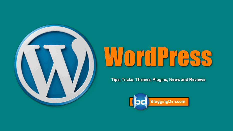 WordPress tips featured