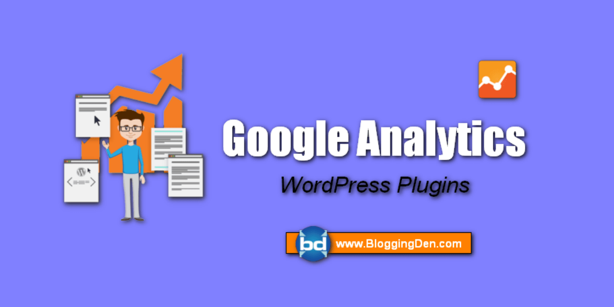 google analytics wordpress plugins