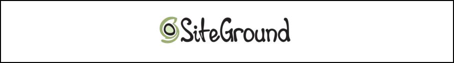 siteground web hosting