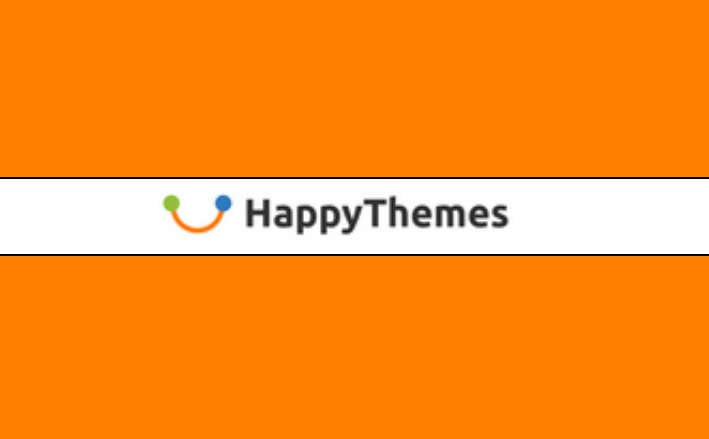 Happythemes black friday deal