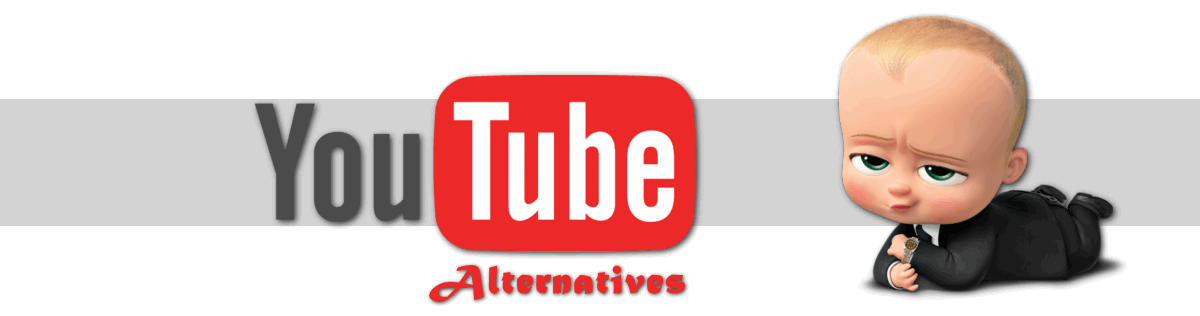 Youtube alternatives - sites like youtube