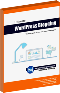 Bloggingden free ebook