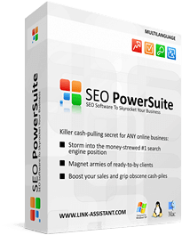 SEO powersuite free trail