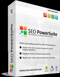 SEO PowerSuite Review 2020