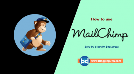 How to use Mailchimp with WordPress to Send Emails? (Step by Step)