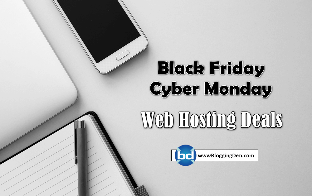 Are you searching for the best Best Black Friday Web Hosting Deals on the web? Pick the perfect hosting deal for your needs and save huge money upto 95%.