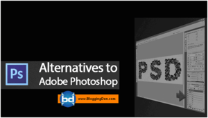 best photoshop alternatives