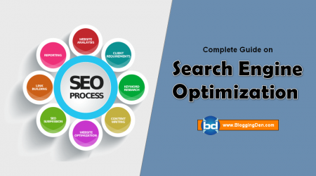 Complete Guide on Search Engine Optimization