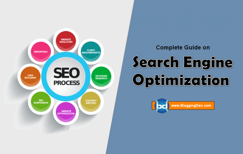 guide on search engine optimization