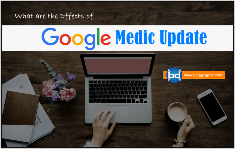 effects of Google Medic Update