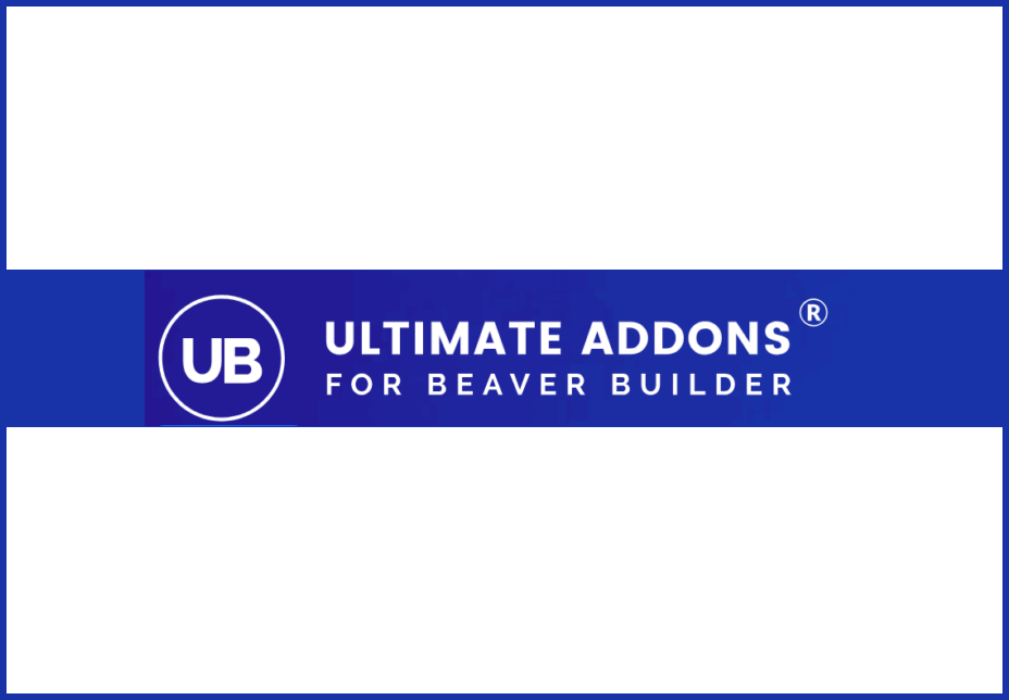 ultimate addon for beaver builder