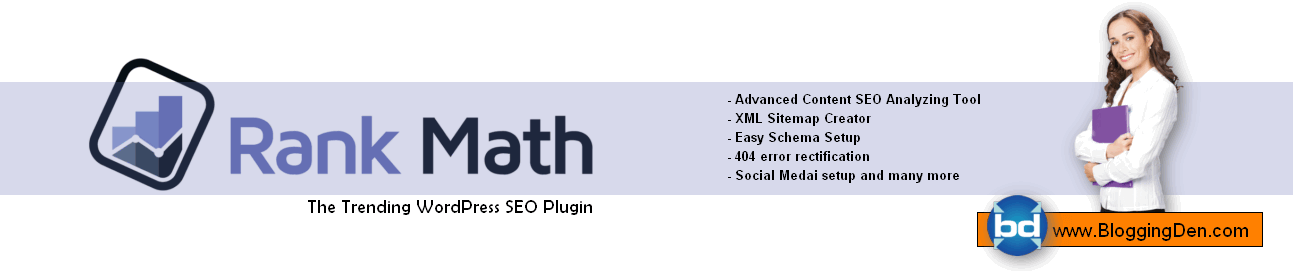 Rank Math SEO plugin