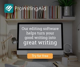 ProwritingAid Smart ad