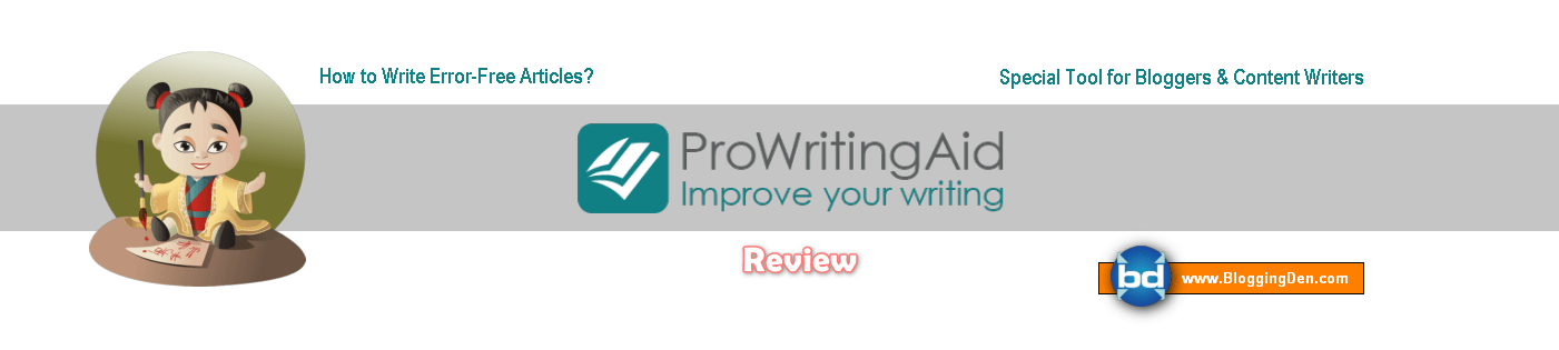ProwritingAid Review 2020