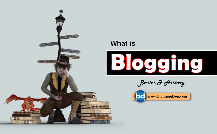Why most of the regular job-seekers are choosing blogging as a primary career in 2019? Here we discussed what is blogging, history and its benefits.