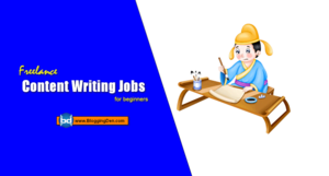 freelance content writing jobs
