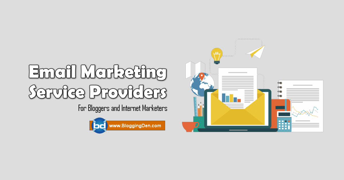 Are you doing online business/Blogging? Here are few best email marketing service providers list updated to touch your clients/readers personally. Pick the best